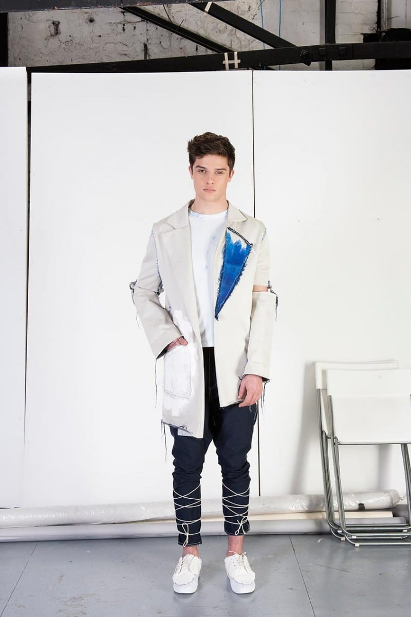 IGOR BRODECKI | FASHION | 2015